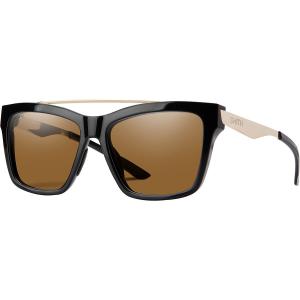 Smith The Runaround Chromapop Polarized Sunglasses - Women's