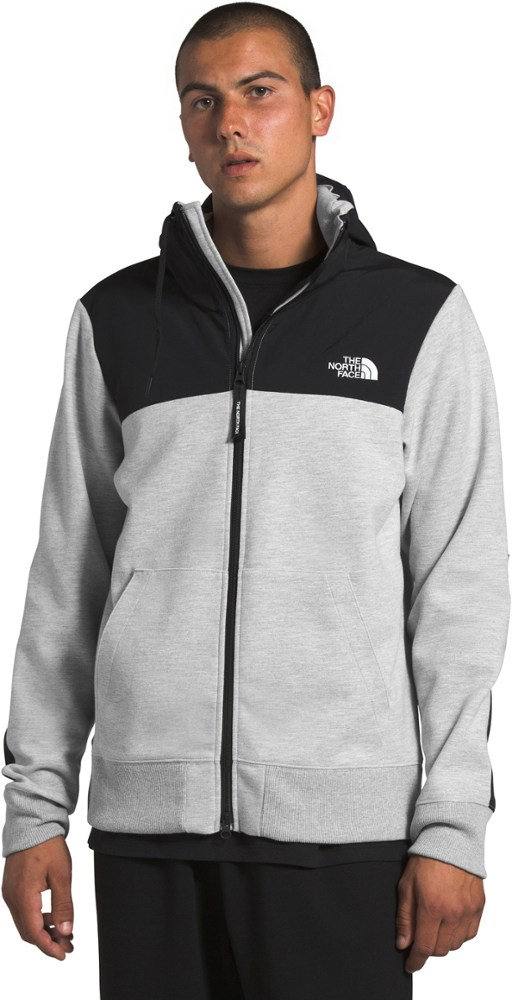 The North Face Men's Graphic Collection Overlay Jacket