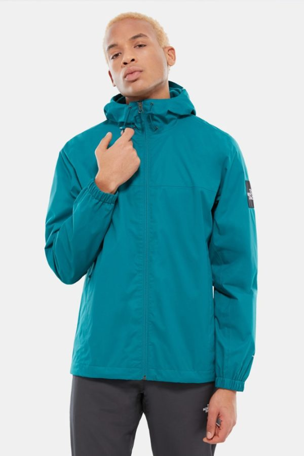 The North Face Men's Mountain Q Jacket