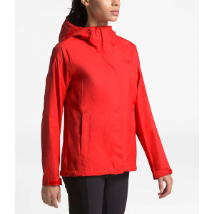 The North Face Women's Venture 2 Jacket - Small - Fiery Red