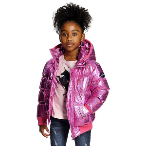 Appaman Puffy Coat - Toddler Girls'