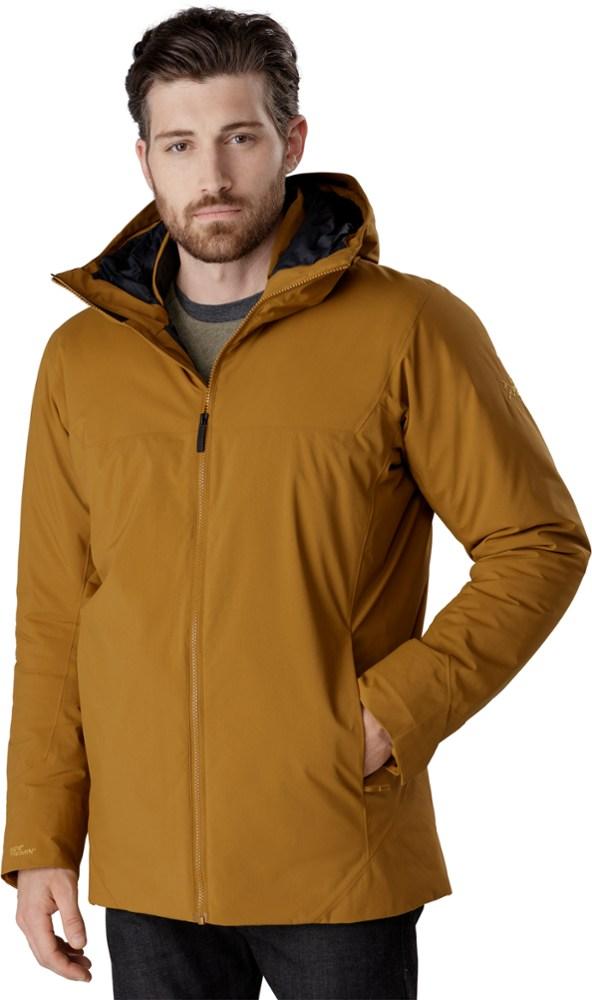 Arc'teryx Men's Koda Insulated Jacket
