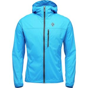 Black Diamond Alpine Start Hooded Jacket - Men's
