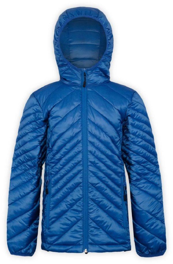 Boulder Gear Girl's Nova D-Lite Puffy Insulated Jacket
