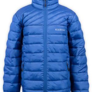 Boulder Gear Puffy Insulated Jacket