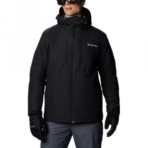 Columbia Men's Timberturner Jacket - Medium - Black