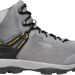KEEN Men's Venture Vent Mid Hiking Boots