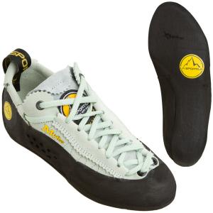 La Sportiva Mythos Climbing Shoe - Women's Discontinued Rubber