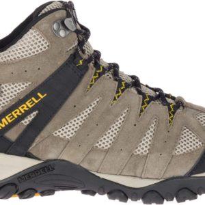 Merrell Men's Accentor 2 Mid Ventilator Waterproof Hiking Boots