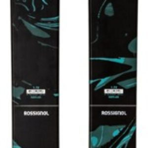 Rossignol Women's Black Ops 98 Skis