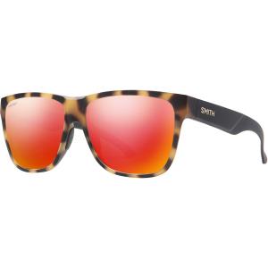 Smith Lowdown XL 2 Polarized Sunglasses - Men's