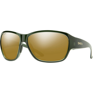 Smith Riverbend Chromapop+ Polarized Sunglasses