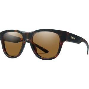 Smith Rounder ChromaPop Polarized Sunglasses