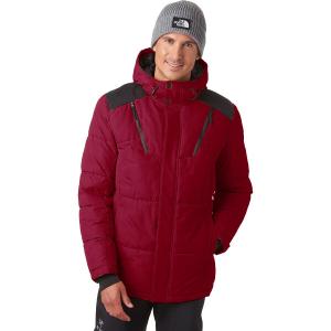 Stoic Ski/Snow Puffer Jacket - Men's