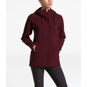 The North Face Women's Apex Flex DryVent Jacket - Small - Deep Garnet Red / Deep Garnet Red