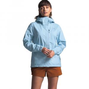 The North Face Women's Dryzzle FUTURELIGHT Jacket - Small - Angel Falls Blue