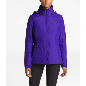 The North Face Women's Resolve Insulated Jacket - Small - Deep Blue / Deep Blue