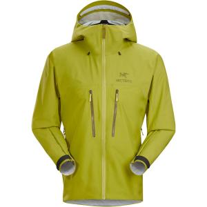 Arc'teryx Alpha AR Jacket - Men's