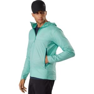 Arc'teryx Atom SL Hooded Insulated Jacket - Men's