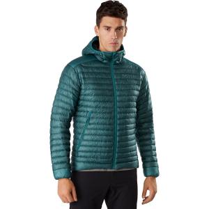 Arc'teryx Cerium SL Hooded Jacket - Men's