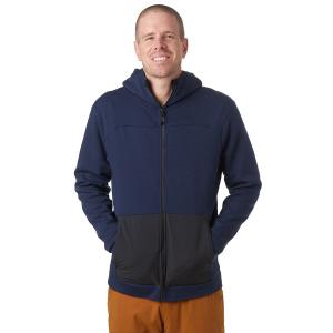 Backcountry Tricot Peak Full-Zip Tech Fleece - Men's