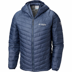 Columbia Titanium Snow Country Hooded Jacket - Men's