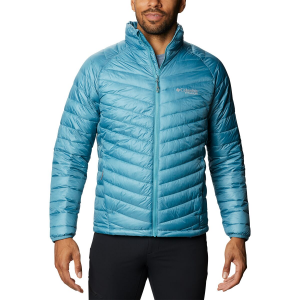 Columbia Titanium Snow Country Jacket - Men's