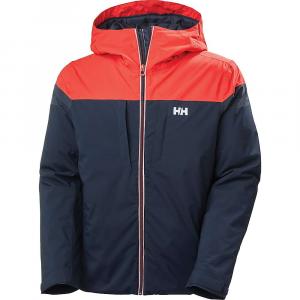 Helly Hansen Men's Gravitation Jacket - XL - Navy