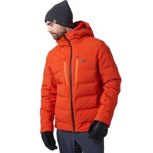 Helly Hansen Rivaridge Puffy Jacket - Men's