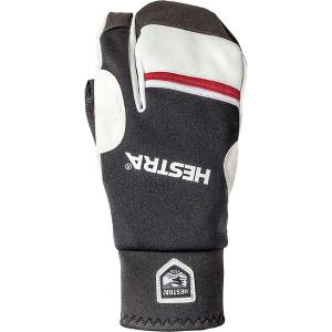 Hestra Windstopper Race Tracker 3-Finger Glove - Men's