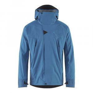 Klattermusen Men's Allgron 2.0 Jacket - XL - Blue Sapphire
