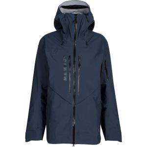 Mammut La Liste HS Hooded Jacket - Men's