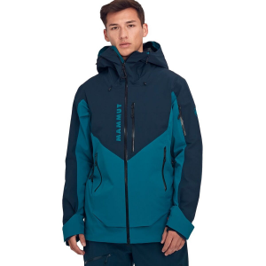 Mammut La Liste HS Thermo Hooded Jacket - Men's