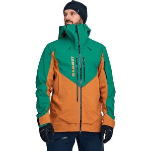 Mammut La Liste Pro HS Hooded Jacket - Men's