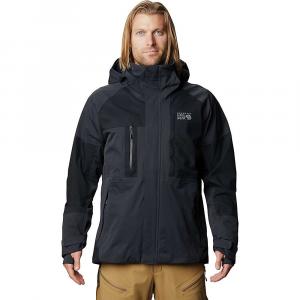 Mountain Hardwear Men's Firefall/2 Jacket - Small - Black