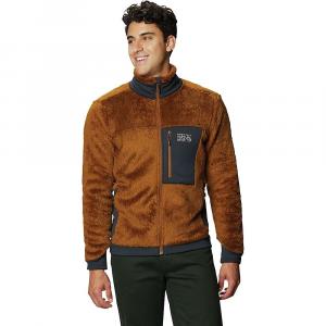 Mountain Hardwear Men's Monkey Man/2 Jacket - Large - Golden Brown