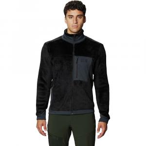 Mountain Hardwear Men's Monkey Man/2 Jacket - XL - Black BLK
