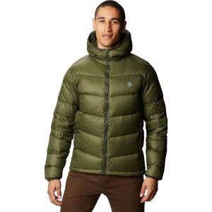 Mountain Hardwear Mt. Eyak Down Hooded Jacket - Men's