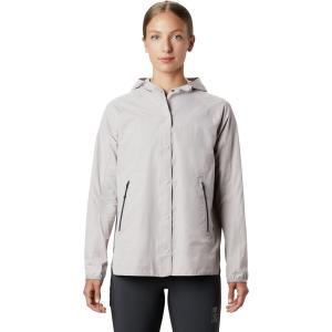 Mountain Hardwear Railay Hooded Jacket - Women's