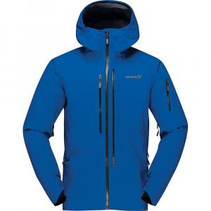 Norrona Men's Lofoten GTX Pro Jacket - Medium - Olympian Blue