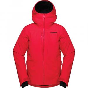 Norrona Men's Lofoten Gore-Tex Insulated Jacket - Medium - True Red