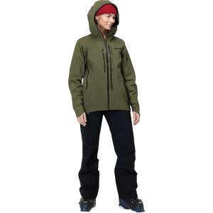 Norrona Women's Lofoten GTX Pro Jacket - Large - Olive Night