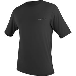 O'Neill Basic Skins 30+ Short-Sleeve Sun Shirt - Men's