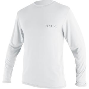 O'Neill Basic Skins 30+ Sun Long-Sleeve Shirt - Men's