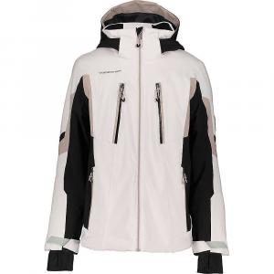 Obermeyer Boys' Mach 11 Jacket - XL - Fog