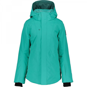 Obermeyer Girls' Haana Jacket - Large - Off Tropic