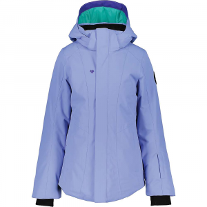 Obermeyer Girls' Haana Jacket - Medium - Tanzanite