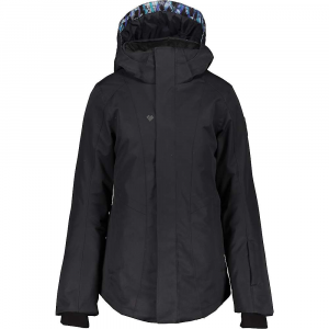 Obermeyer Girls' Haana Jacket - Small - Black