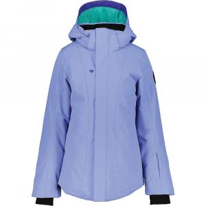 Obermeyer Girls' Haana Jacket - XS - Tanzanite