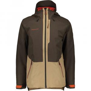 Obermeyer Men's Chandler Shell Jacket - Medium Regular - Off-Duty